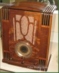 Stewart-Warner R1301A Tombstone (1935)