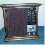 RCA RZC261S AM/FM
