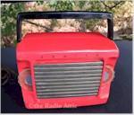 "Zenith M-403 ""Zenette"" Portable (1954)"