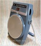 Motorola X17B