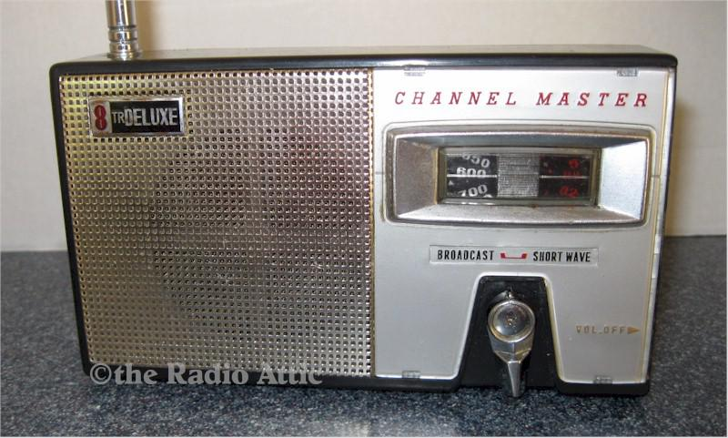 Channel Master 6512 (1959)