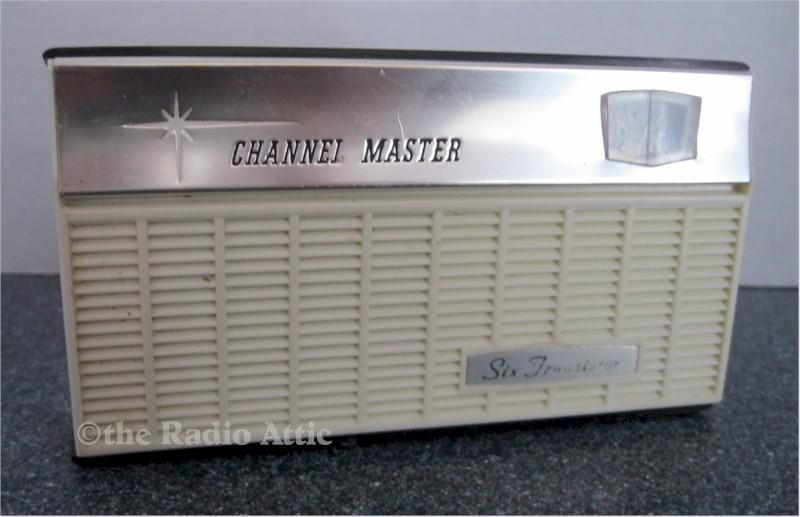 Channel Master 6528 (1960s)