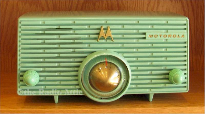 Motorola 53H (1956)