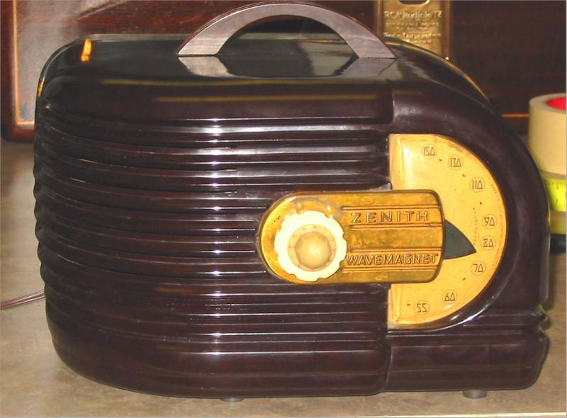 Zenith 6-D-315 (1938)