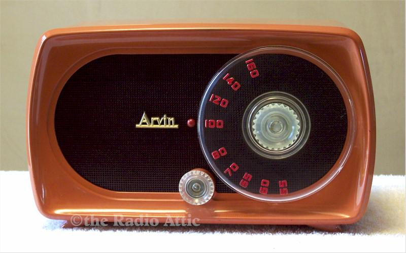 Arvin 853T (1953)