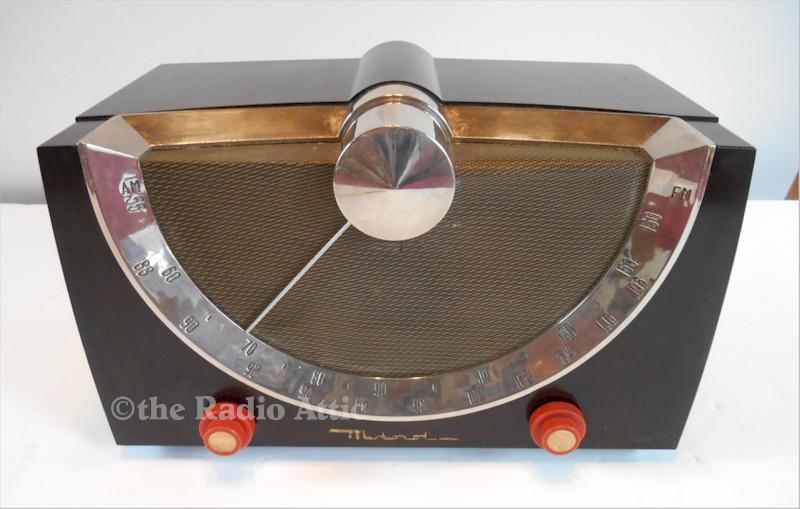 Motorola 79XM21 (1949)