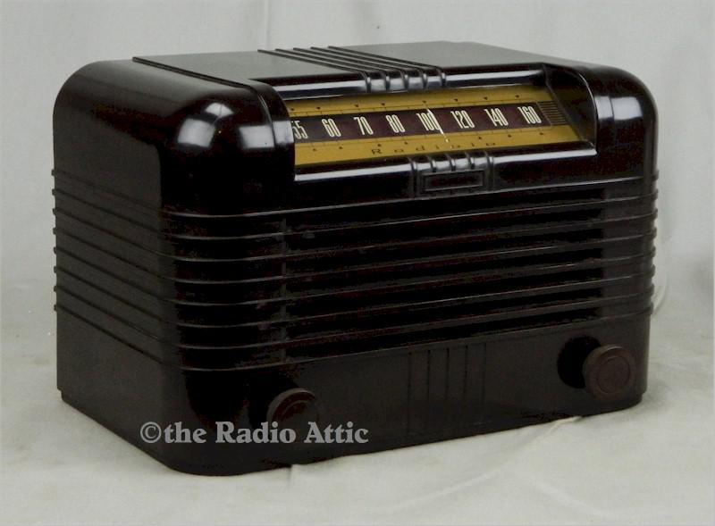 Radiola 76ZX11 (1947)