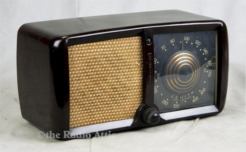 Zenith 5-D-011 (1946)
