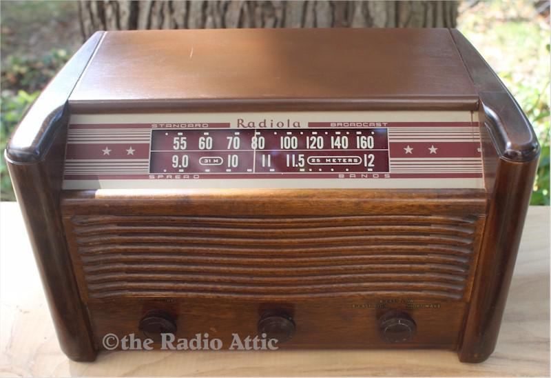 Radiola 61-5