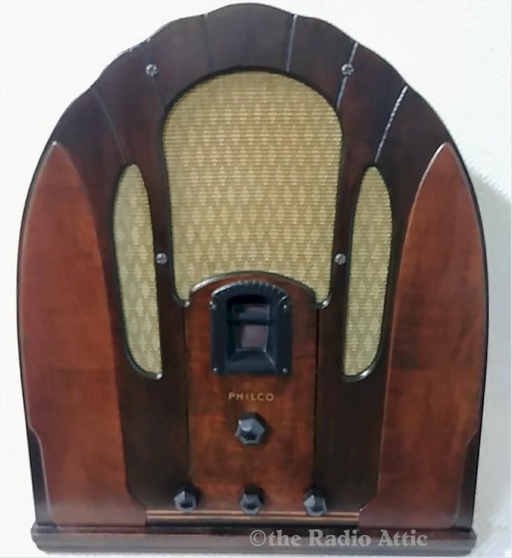 Philco 118 (1935)