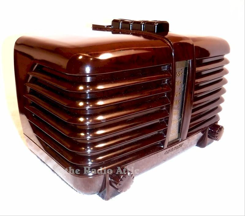 Crosley 648-B (1940)