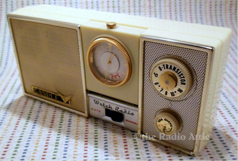"Candle WTR-86 ""Watch Radio"""