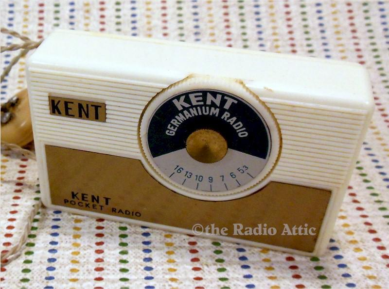 Kent Germanium