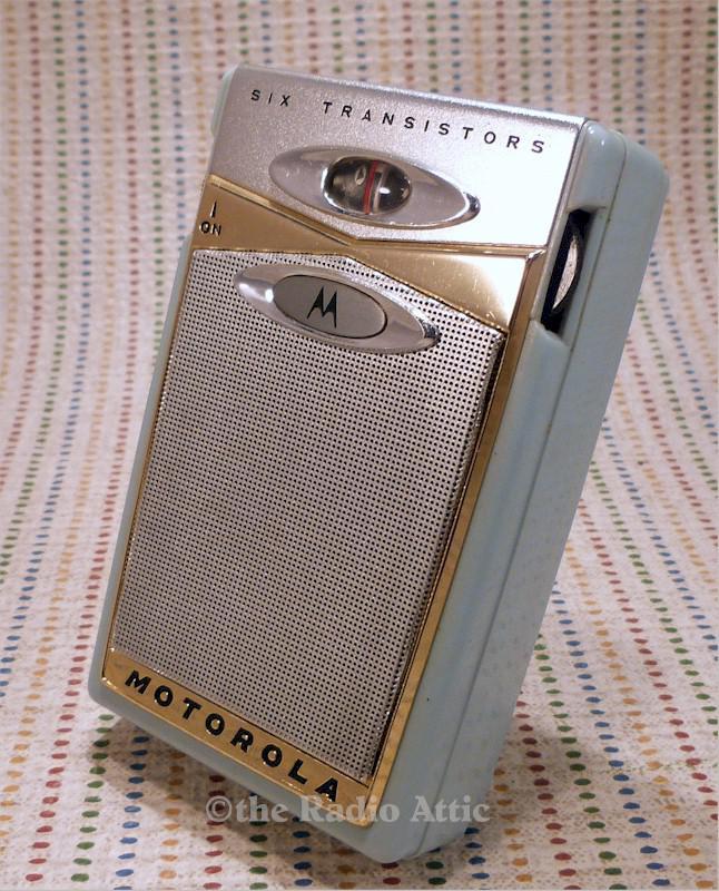 Motorola X11B