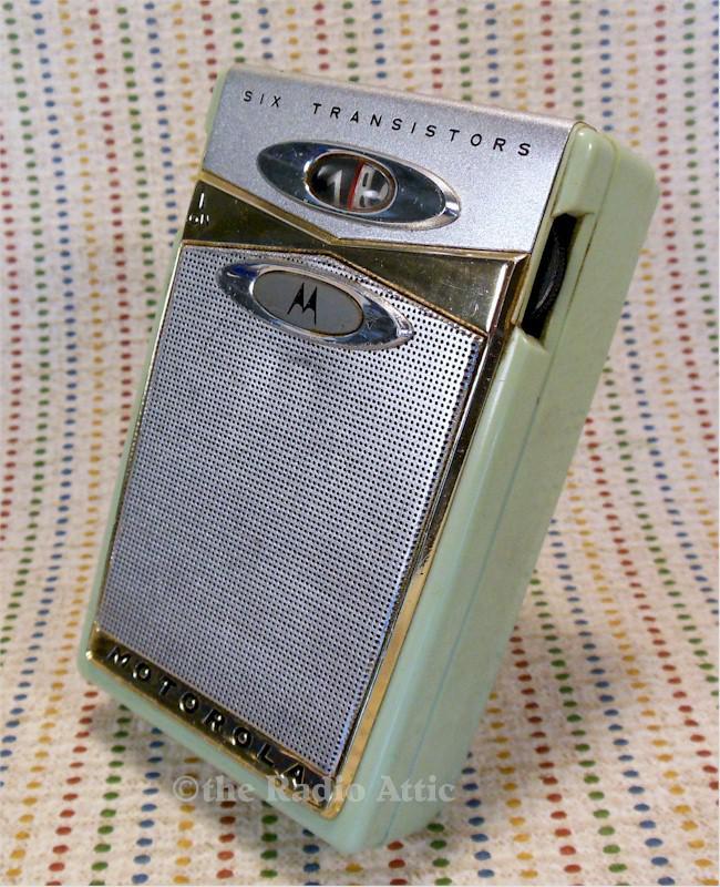Motorola X11G