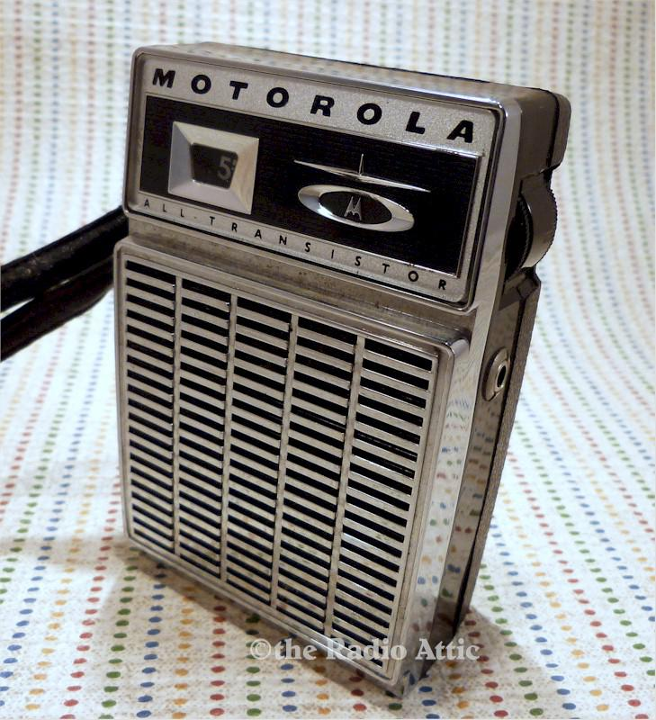 Motorola X25E