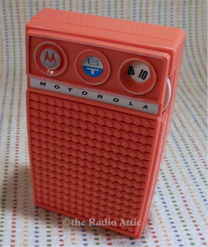 Motorola XP40ER