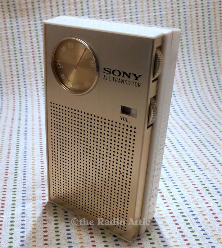 Sony TR-1811
