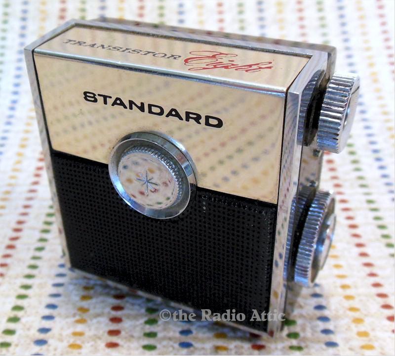 Standard Micronic Ruby SR-H437