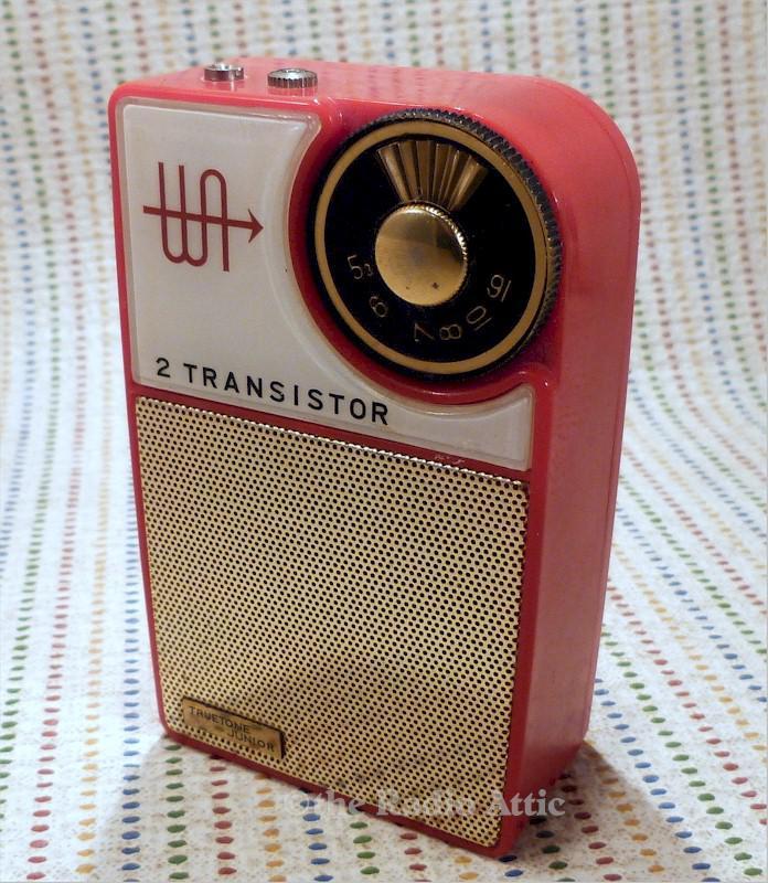 Truetone Junior DC3202