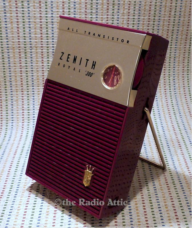 Zenith Royal 300