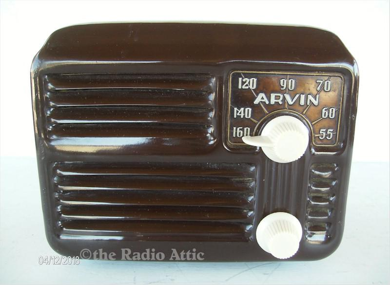 Arvin 444