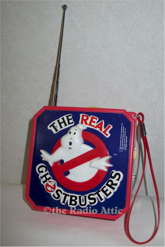Ghost Busters Radio