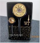 Emerson 888 Vanguard Transistor (1958)