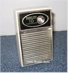 Nobility 10-Transistor Radio