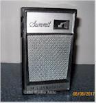 Summit S-912 (1963) Pocket Transistor
