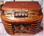 Silvertone 101.585 (1946?)