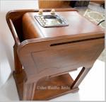 Zenith 5-R-337 Chairside (1939)