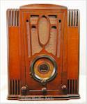 Stewart-Warner R136-A Tombstone (1936)
