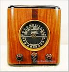 Zenith 5-S-220 Cube (1938)