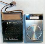 Bulova 8-Transistor (1960)