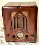 Crosley 515 Tombstone (1935)