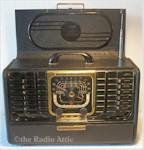 Zenith 8G005YT Trans-Oceanic (1947)