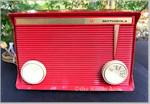 Motorola 1R23 (1958-59)