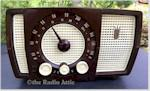 Zenith Y-723 AM/FM (1956)