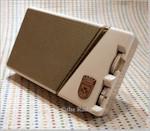 Grundig Mini-Boy Transistor 200