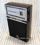 National Panasonic TMR-5