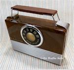 RCA Victor B-411 Portable