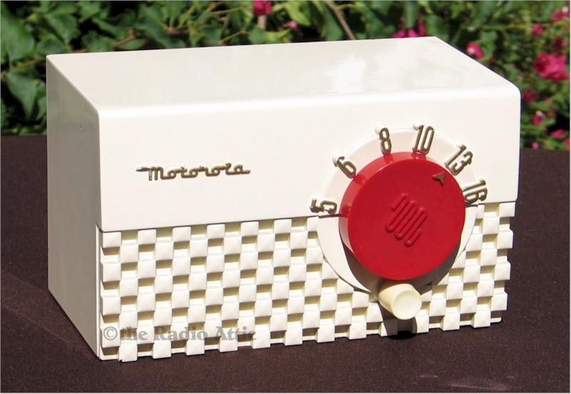 Motorola 5R12AU (1951)
