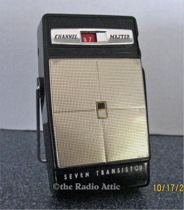 Channel Master 6516 (1959/1960)