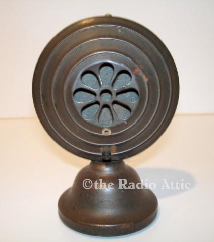 Little Wonder Microphone (1935)