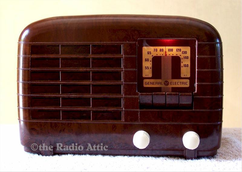 General Electric H610U (1939)