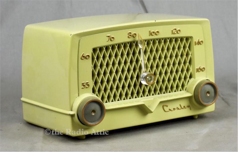 Crosley E10CE (1953)