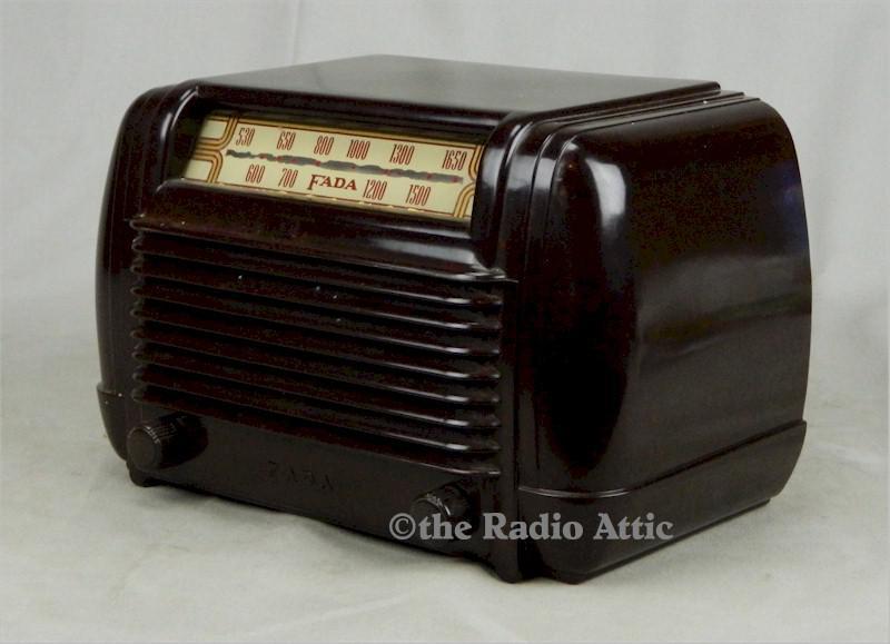 FADA 605 (1947)