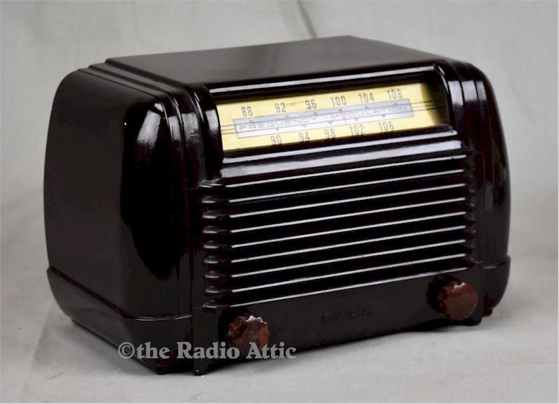 FADA 795 FM Tuner (1948)