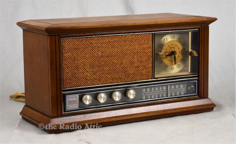 General Electric C-2560H (1963)